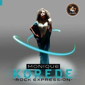 Korede (RockExpression) - Monique