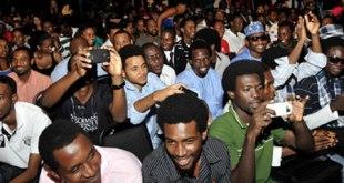 nigeria youths