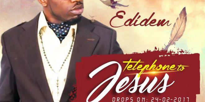 telephone to jesus - edidem