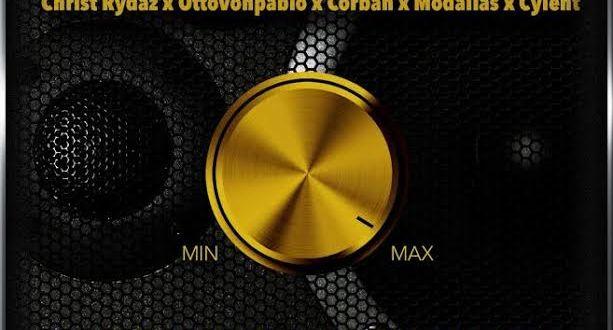 Pump Up My Volume by corban ft ryhdaz - 247gvibes