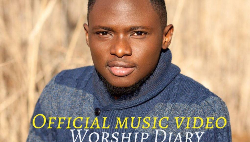 WORSHIP DIARY VIDEO BY THOBIEE