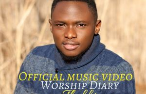 WORSHIP DIARY VIDEO BY THOBIEE