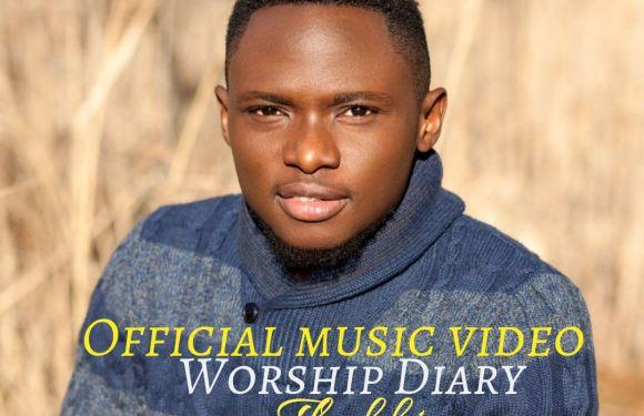 Music : Worship Diary – Thobbie (@thobbieolubiyi)