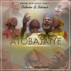 ATOBAJAIYE - PSALMEBEN AND DEBRANCH