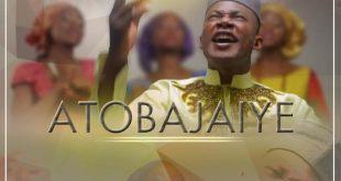 ATOBAJAIYE - PSALMEBEN AND DEBRANCH