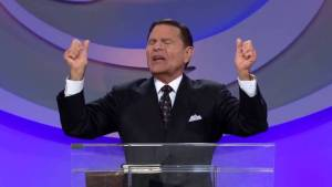 kenneth copeland-