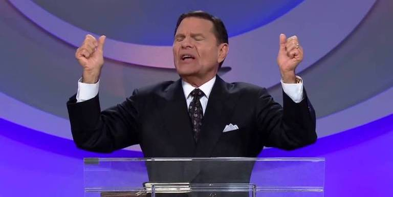 #Devotional : Stand Against The Devil's Strategies – Kenneth Copeland