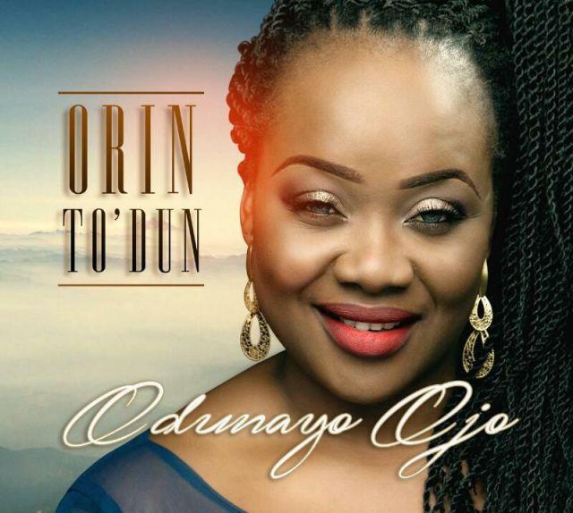 Audio : Orin T'o Dun [A Sweet Song] - Odunayo Ojo