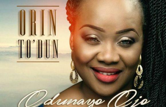 Audio : Orin T'o Dun [A Sweet Song] – Odunayo Ojo