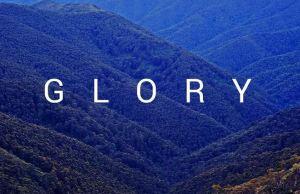 glory by wale adebanjo