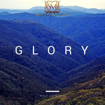 glory by wale adebanjo