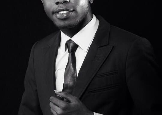 #LetsMeetYou : Meet Fabz The Young Gospel Entrepreneur @olumidefabz