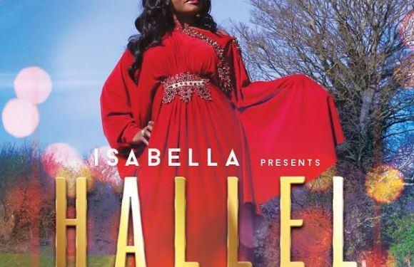 "Audio + Video : ""Hallel"" – Isabella Melodies (@IsabellaMelodie) 
