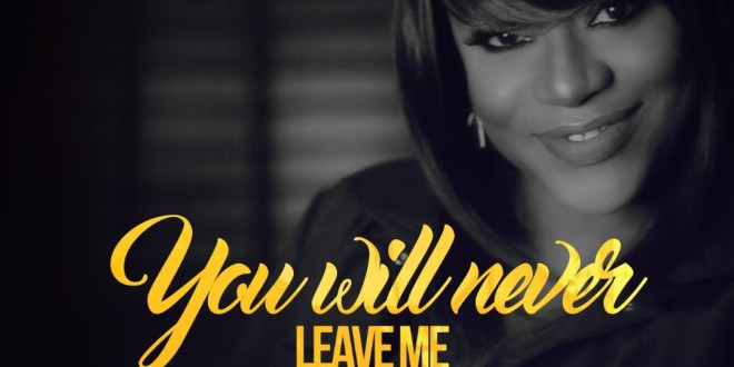 You Will Never Leave Me - Ibitayo Jeje - 247gvibes