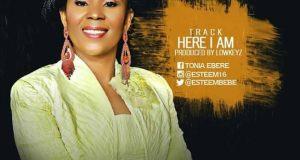 Audio + Video : Here I Am - Esteem Ft. Lowkeyz 247gvibes