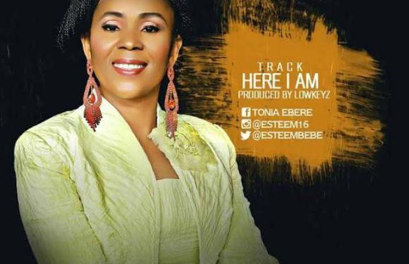 Audio + Video : Here I Am – Esteem Ft. Lowkeyz @Esteembebe @Fabianrhymz