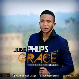 Audio :  Grace - Jude Philips - 247gvibes