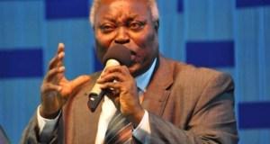 Pastor William Kumuyi
