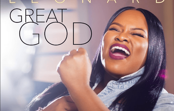 "TASHA COBBS RELEASES NEW SONG ""GREAT GOD"" @TASHACOBBS"