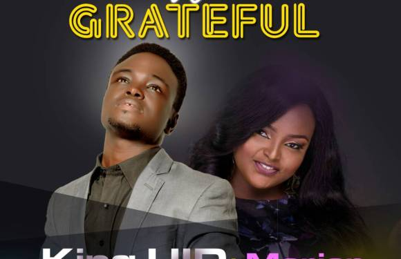 """KING UID RELEASES NEW SINGLE """"WE ARE GRATEFUL"""" @KingUID001"""