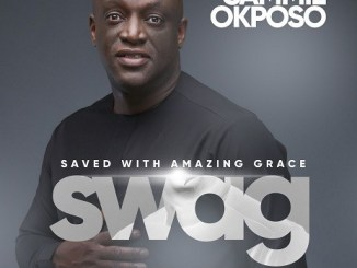 Sammie Okposo Releases New Album 'SWAG' (Available Now) | @SammieOkposo | 247GVIBES