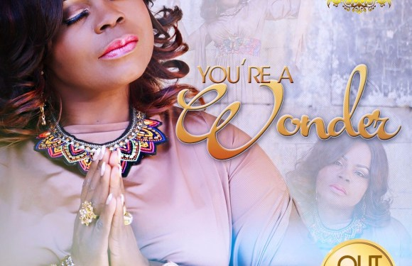 "ISABELLA MELODIES PREMIERS NEW SINGLE ""YOU'RE A WONDER"" AUDIO+VIDEO @isabellamelodie"