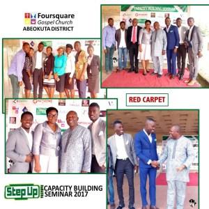 STEP UP 2017 247GVIBES