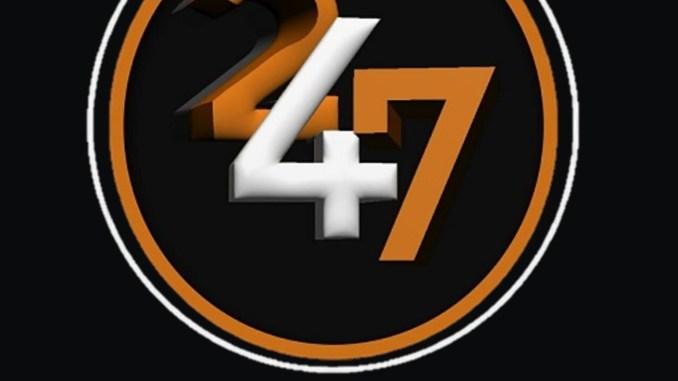 247 GOSPEL ENTERTAINMENT WWw.247gvibes.com 247gvibes