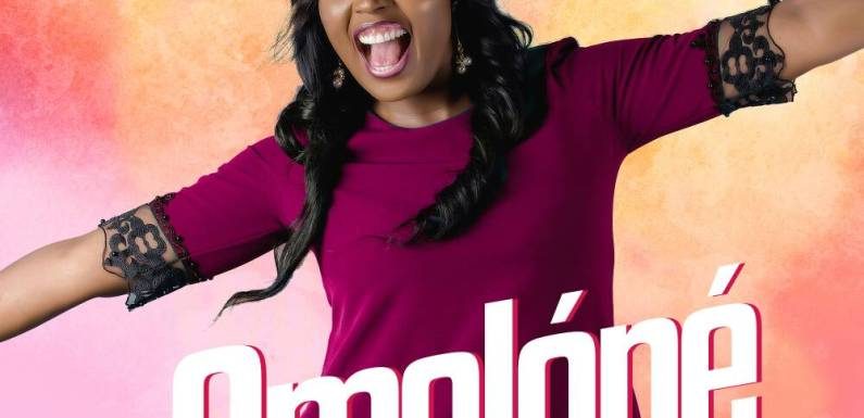 "[Audio + Lyrics] ADETOUN PREMIERS NEW SINGLE ""OMOLOPE"" #AdetounOmolope @Adetoun_pf"