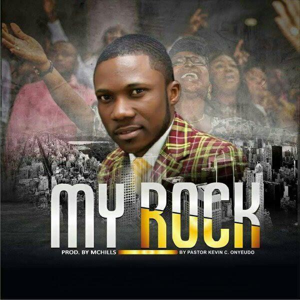 my rock – pastor kelvin