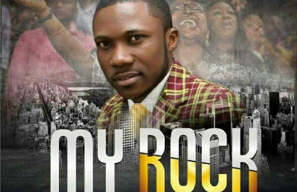 "PST KEVIN RELEASES NEW SINGLE ""MY ROCK"""