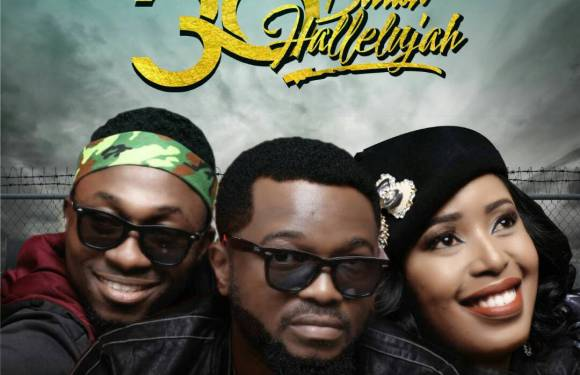 "MIKE ABDUL RELEASES NEW SINGLE ""30 BILLION HALLELUYAH"" FT A""DAM + MONIQUE @MIKEABDULNAIJA"