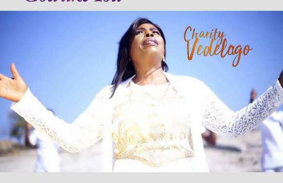 """Charity Vedelago releases """"No Other God Like You"""" OFFICIAL VIDEO @charityvedelago"""