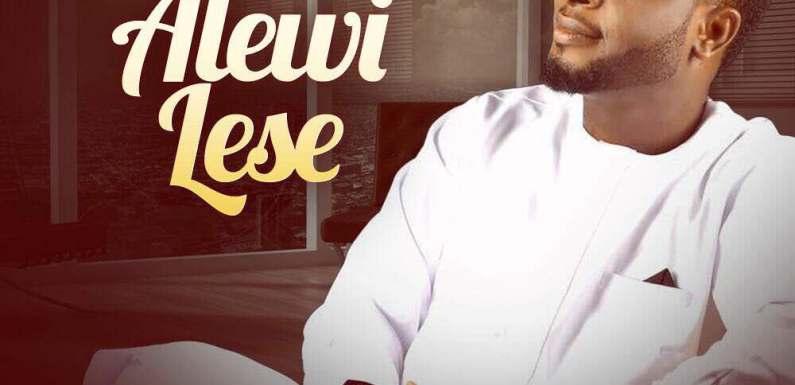 """EMMASINGS RELEASES NEW SINGLE """"ALEWI LESE"""" @emmasings14"""