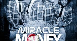 Da Supreme Intl - Miracle Money Ft. Stunzy