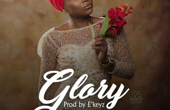 "KAMSY DIIP RELEASES NEW SINGLE ""GLORY"" @agu_kamsy"