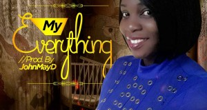 Sola Odetayo - my everything