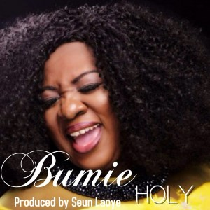 bunmie holy