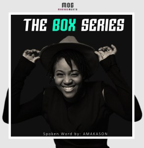 The box series By Amakason