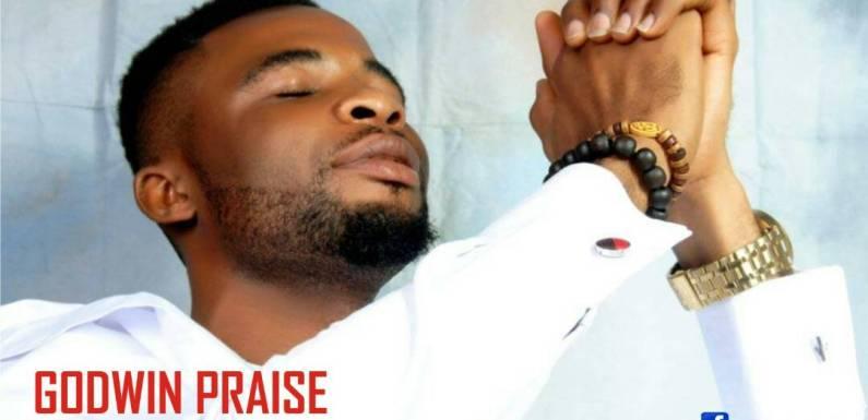(MP3) : KABIESI – Godwin Praise [@GodwinPraise10]