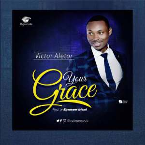 Your Grace - Victor Aletor