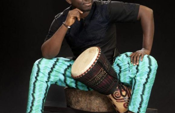 "KENNY KORE REVEALS ""I WROTE THE OLORI OKO SONG OVER 20 YEARS EGO"""