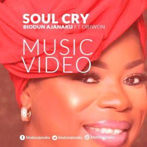 biodun ajanaku soul videocry