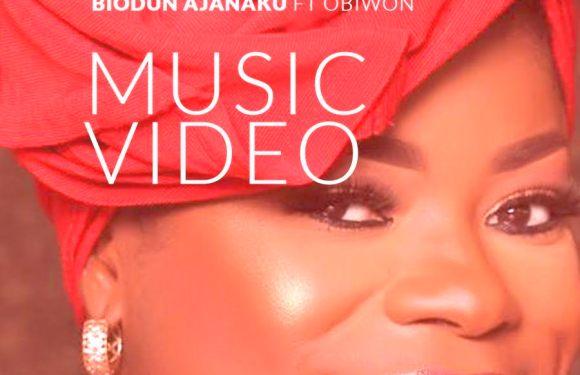 "Biodun Ajanaku Releases ""Soul Cry"" Video ft. Obiora Obiwon @BiodunAjanaku"