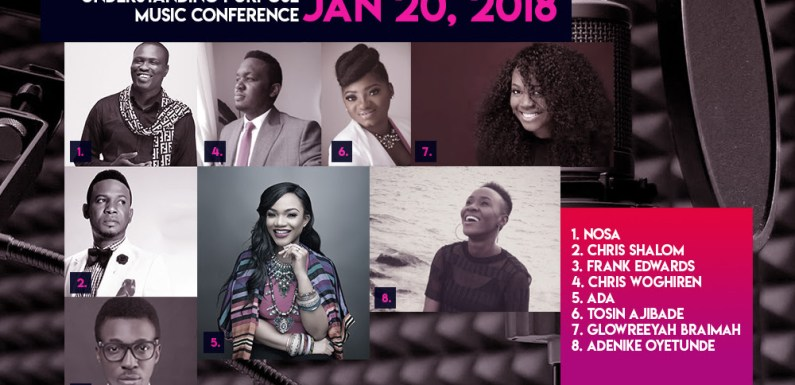 Ada, Glowreeyah, Frank Edwards & More Set For UPMC 3.0 | Jan. 20th, 2018 || @Jaibbikay