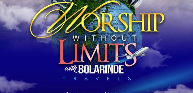 "Ayo Vincent, Eniola Adisa, Others, Speak On ""Worship Without Limits"" As Bolarinde Preps For 2nd Season @bolarindesings"
