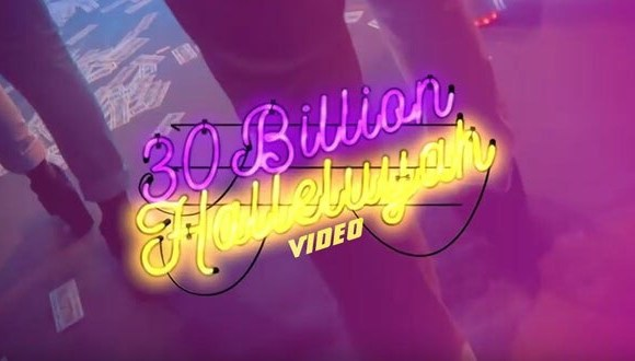 "(VIDEO): Mike Abdul – ""30 Billion Halleluyah"" ft. Monique & A'Dam [@MikeAbdulng @MQMonique @Adamtwita]"