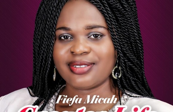 (Audio + Lyrics) : Greater Life – Fiefa Micah [@fiefamicah18]
