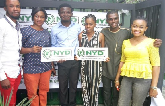 A New Day is Dawn in Nigeria – Nigerian Youth Decide Presents #NYDOgun