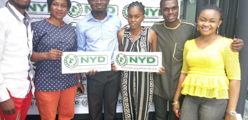 A New Day is Dawn in Nigeria – Nigerian Youth Decide Presents #NYDOgun